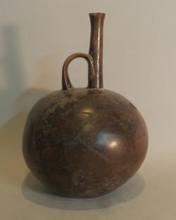 Pre columbian jug