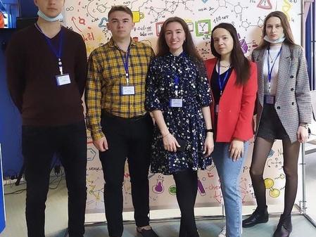 Всероссийская студенческая олимпиада по дисциплине «Общая химическая технология»