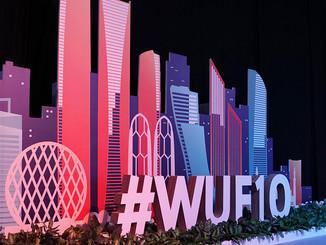 The World Urban Forum