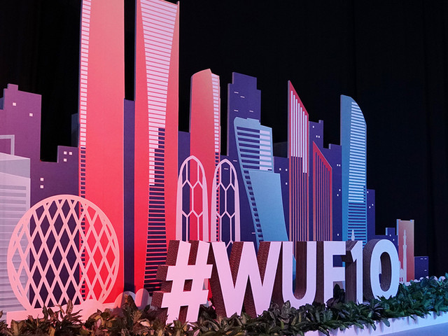 The World Urban Forum