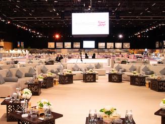 Abu Dhabi Government Ramadan Majlis