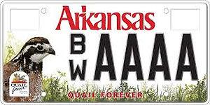 quail forever licence plate.jpg