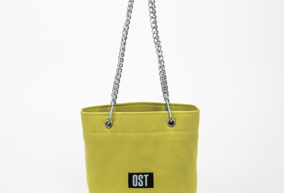 copy of OST handbag - lime