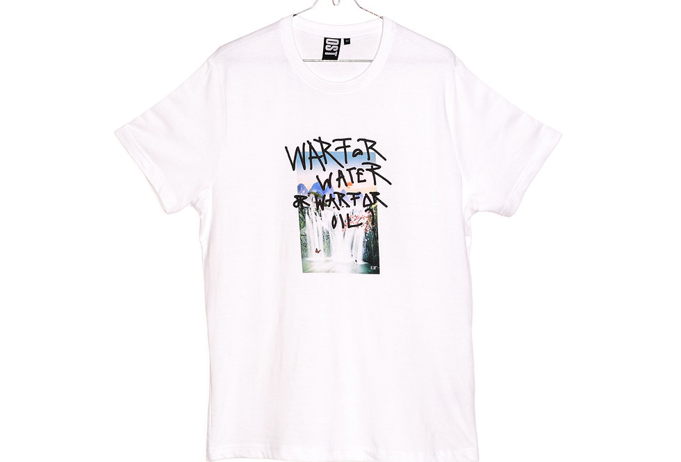 War for Water T-shirt