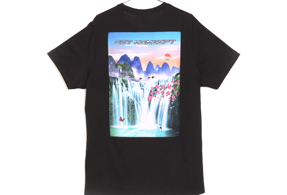 Detian Falls T-shirt