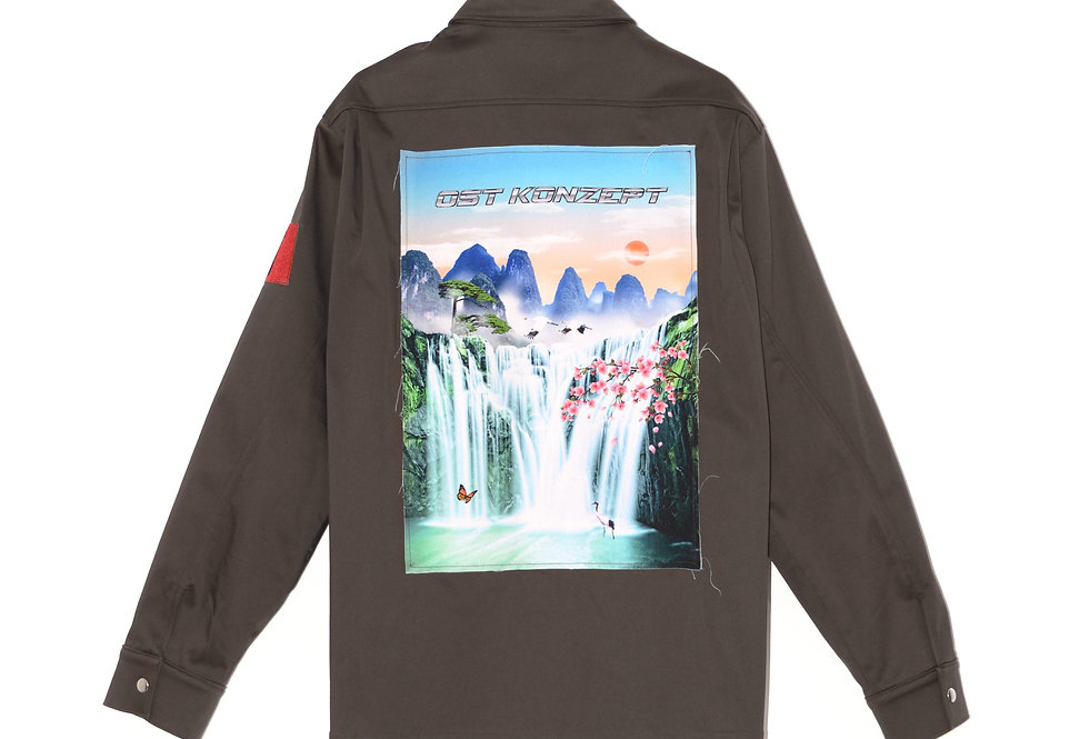 Detian Falls Overshirt