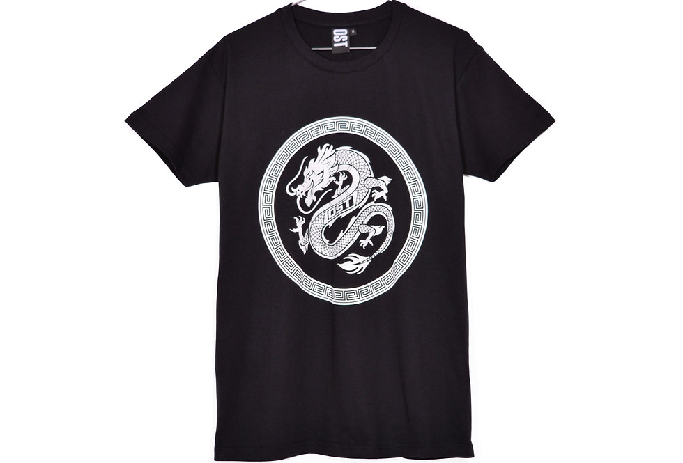 Mortal T-shirt - black