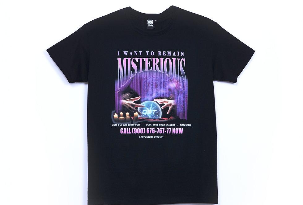 Misterious T-shirt