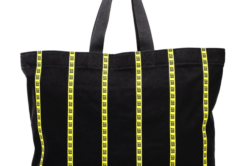 OST tape tote bag