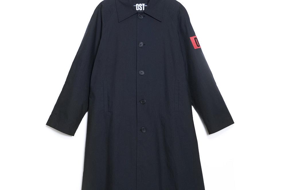 Armpatch Coat