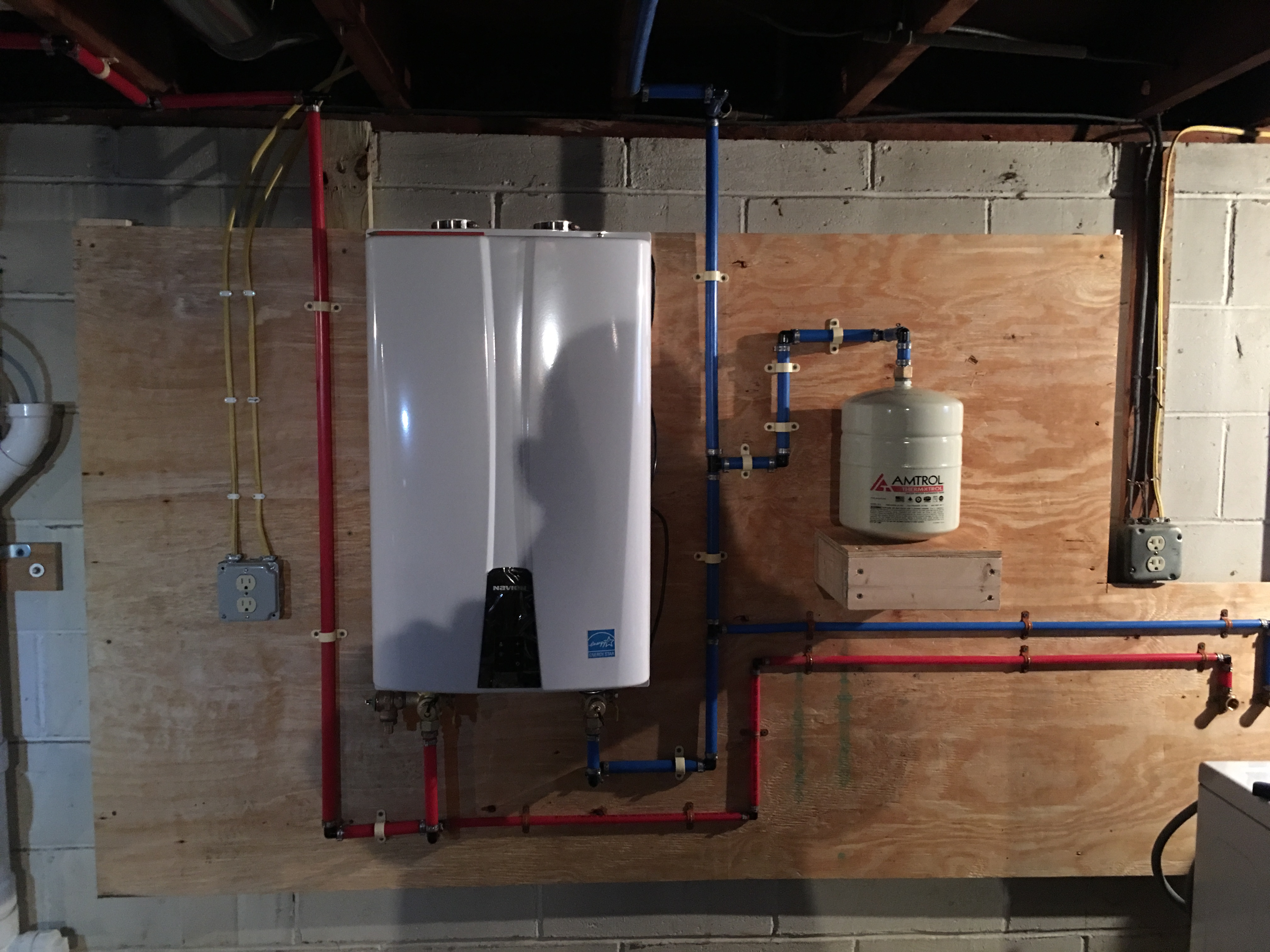 Tankless Water Heater Clifton Park NY