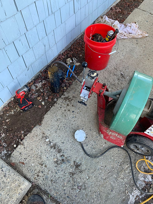 Drain Cleaning Delmar NY