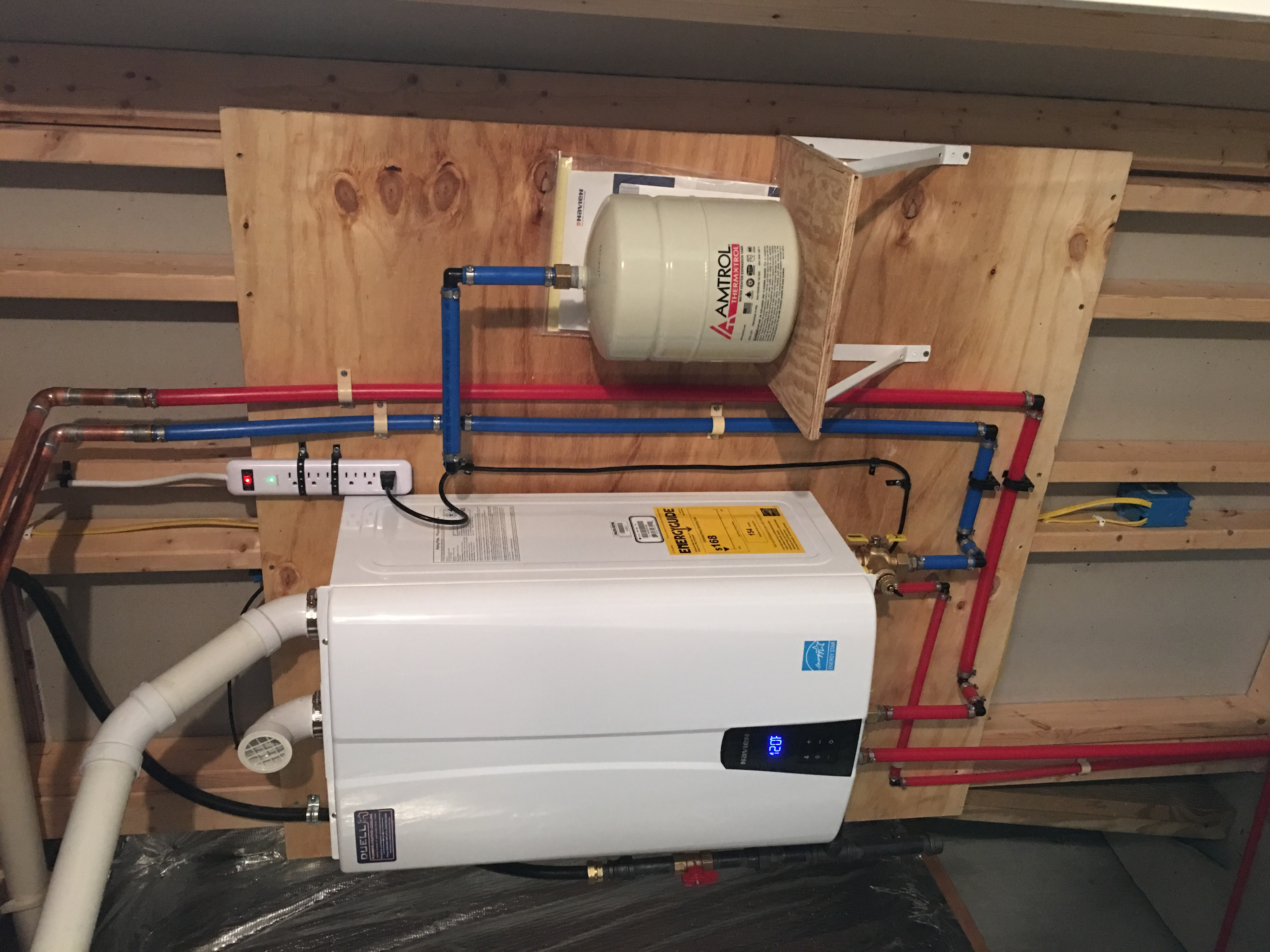 Tankless Water Heaters Albany Ny