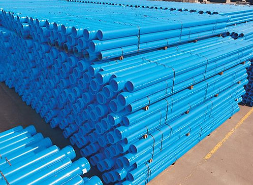 BLUE BRUTE® PVC PIPE (CIOD)