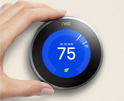 NEST Thermostat, Qualfied installer