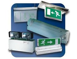 Commercial Emergency Lighting