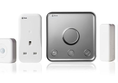 Hive Smart Controls