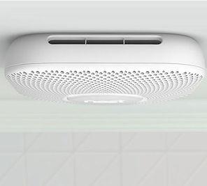 Nest Smoke & CO2 Detector
