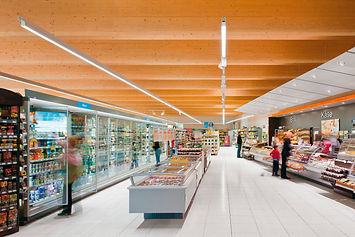 Shop and Supermarket Electrical Services