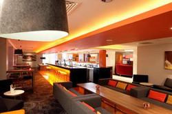 Commercial Restaurant Installation