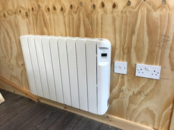 Electrical Heating solutions