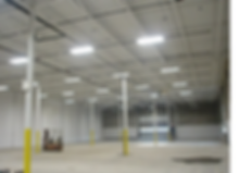 Industrial Lighting Sheffield Rotherham