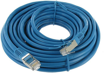 Industrial Network Cabling Sheffield