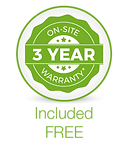 ROLEC EV 3 Year Warranty