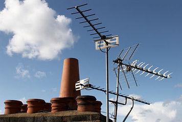 Digital Aerial Installs and repairs