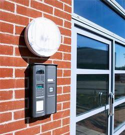 Intercoms and Door Entry