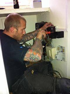 Domestic Rewire