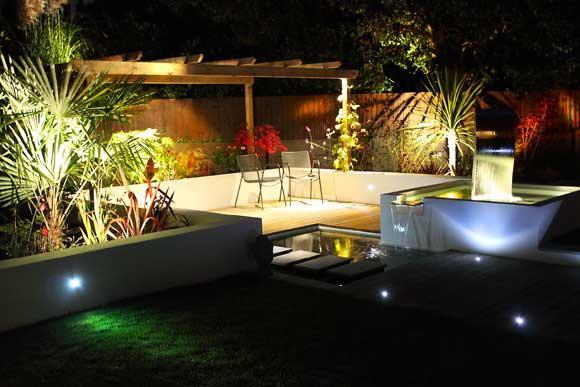 Garden LED Lighting