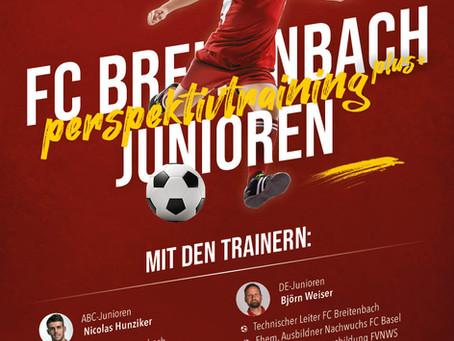 FC Beitenbach perspektivtraining plus+ Junioren