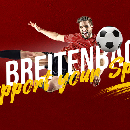 "Migros-Förderaktion ""Support your Sport"""