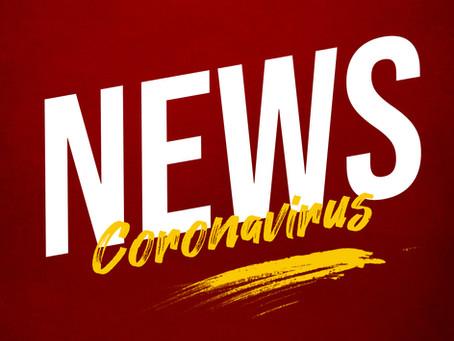 News-Update Coronavirus