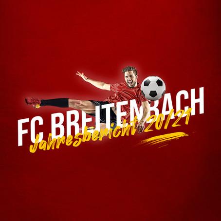 Jahresbericht FC Breitenbach 2020/2021
