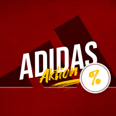 Adidas Aktion