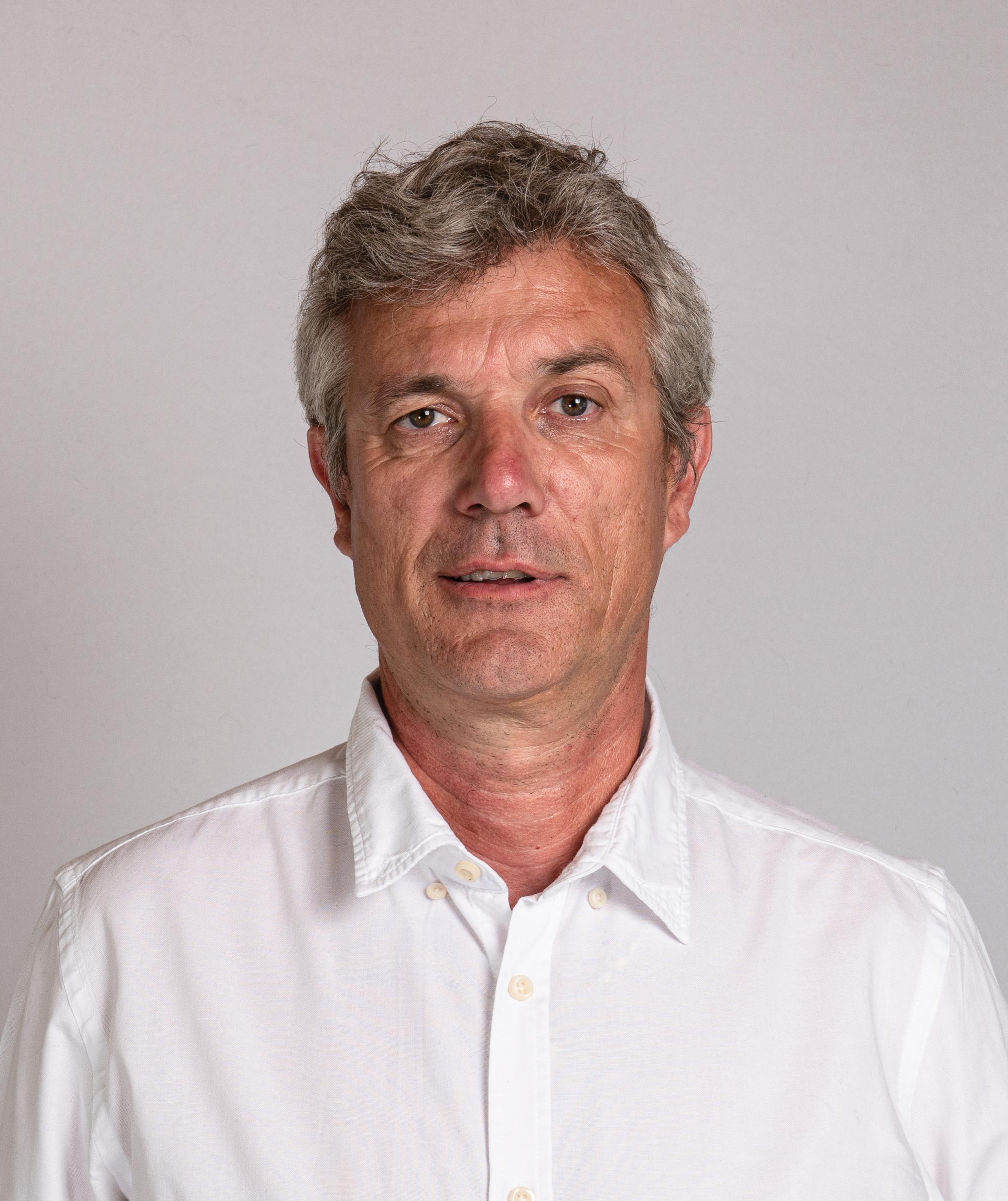 Christoph Hofer
