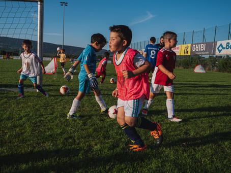 Bericht Herbstrunde Juniorenabteilung