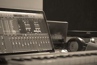 Studio Baptiste Leblanc Composer
