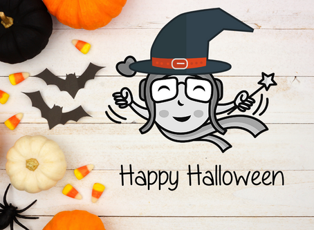 Designing a Socially Distanced Halloween: Part One
