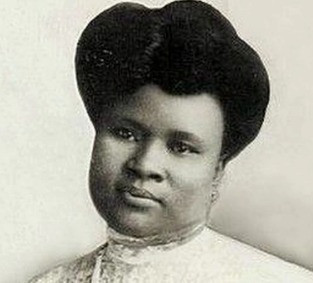 Madam CJ. Walker on DispatchMom Blog