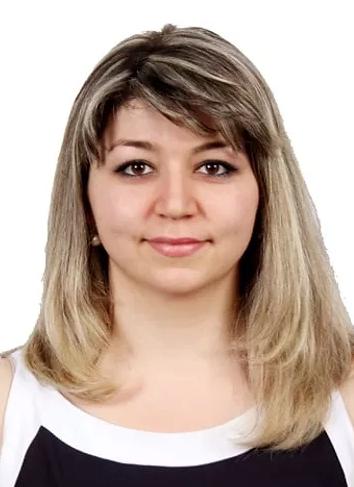 Shanny Oripova, founder and CEO of ZypWork