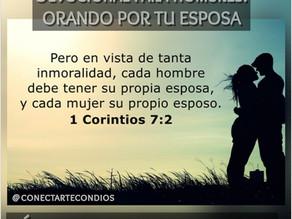DEVOCIONAL PARA HOMBRES: ORANDO POR TU ESPOSA, Día 11: SU SEXUALIDAD