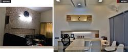 Interior Design Dffice Tricity