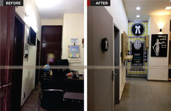 Interior Design - Lawyer Office