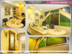 Interior Design Office Chandigarh