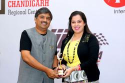 IIID Star Award