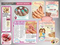 Brand Design Chandigarh
