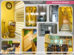 Interior Design Commercial Tricity